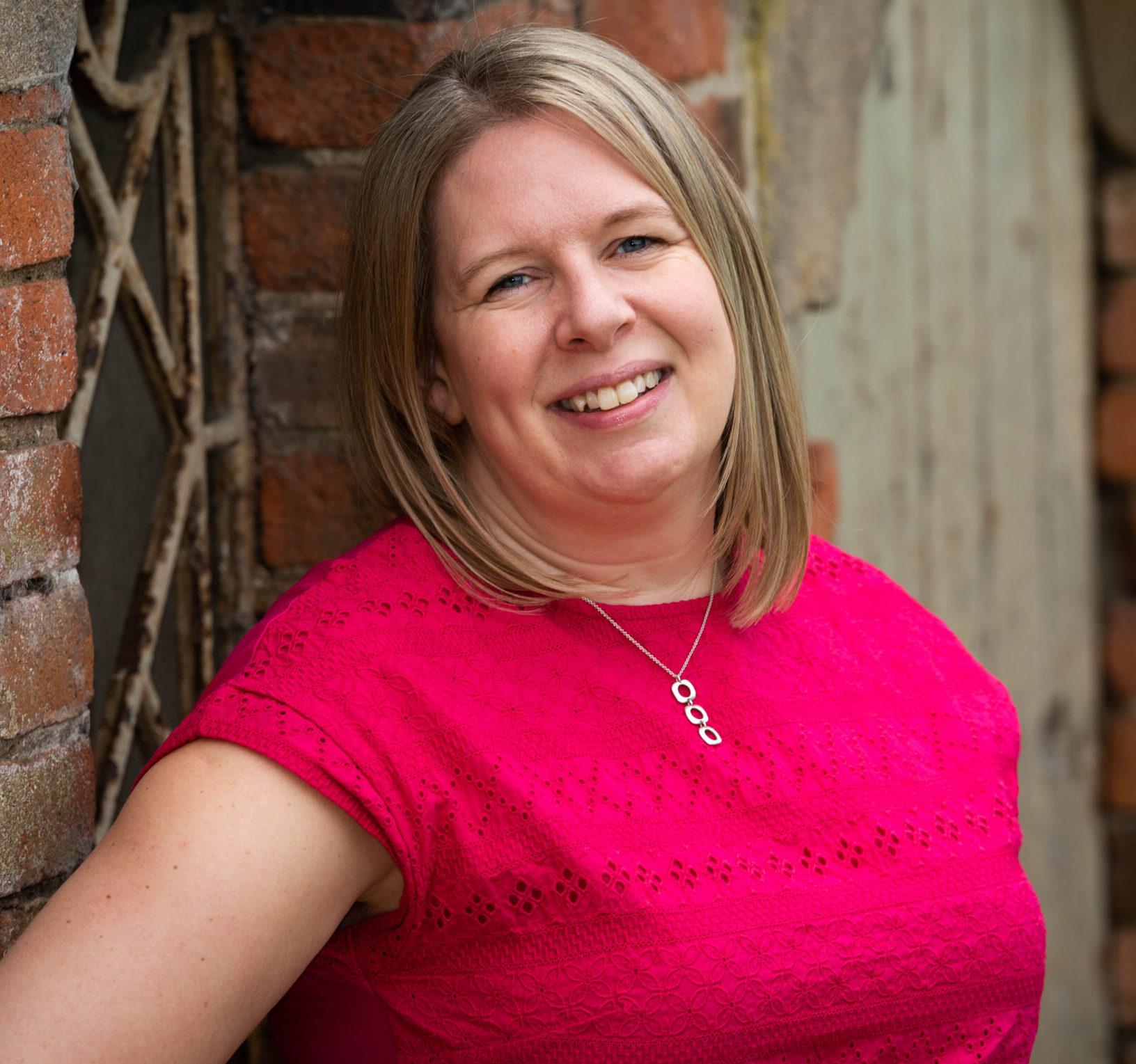 Carolyn Delehanty